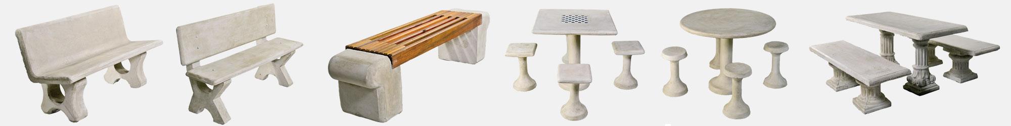 banco de jardim cimento : banco de jardim cimento:Bancos de Concreto
